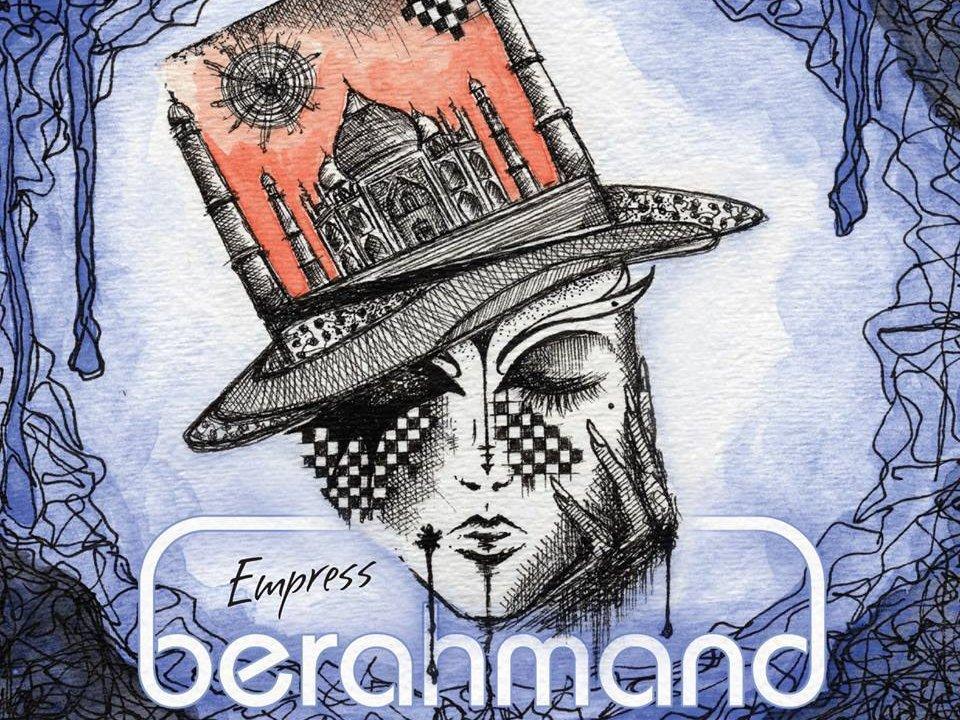 Image for Berahmand