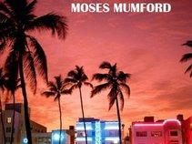 Moses Mumford