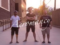 Aeromancy