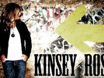 The Kinsey Rose Band