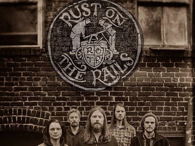 Image for Rust On the Rails