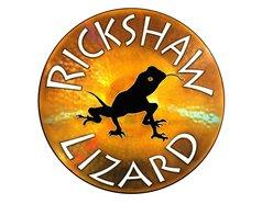 Rickshaw Lizard