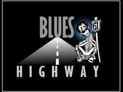 Image for Blues Highway