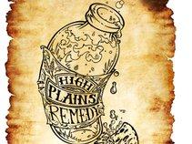 High Plains Remedy