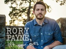 Rory Payne