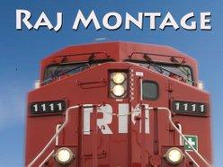 Raj Montage