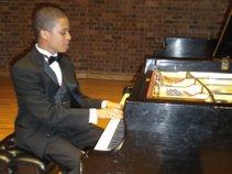 Antonio Edwards Band