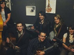 Image for Bluegrass Martins