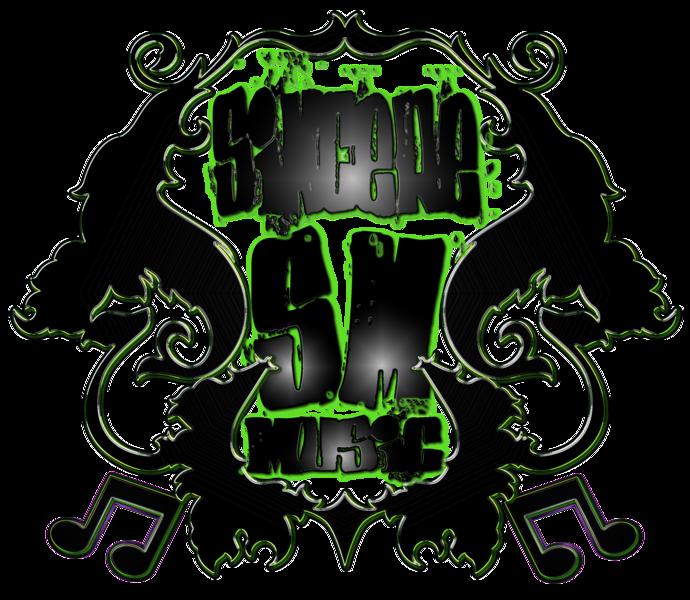 Reverbnation Logo Transparent - #traffic-club