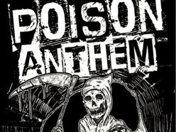 Image for Poison Anthem