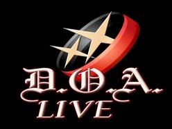 DOA LIVE