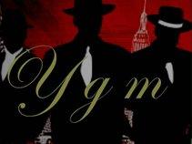 Y.G.M
