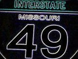 The Interstate 49 Band