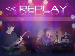 Image for Replay (Toronto)