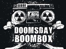 Doomsday Boombox