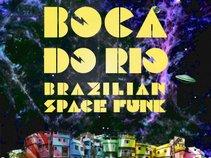 Boca do Rio