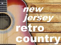 New Jersey Retro Country