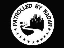 Patrolled By Radar