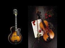 POLO The Romantic Guitarist & Son