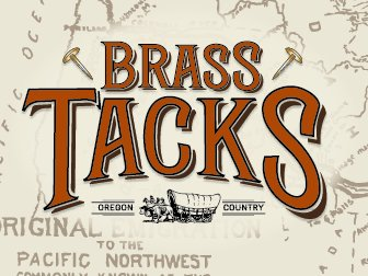 Image for Brass Tacks