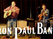 The Byron Paul Band