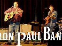 The Byron Paul Band