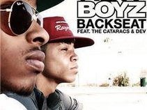 New Boyz