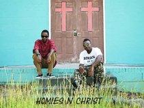 Homies-N-Christ