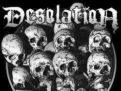 Image for DESOLATION