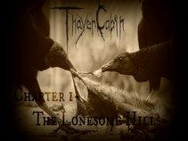 Thayer Cabin