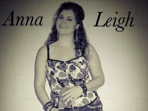 Image for Anna Leigh Band