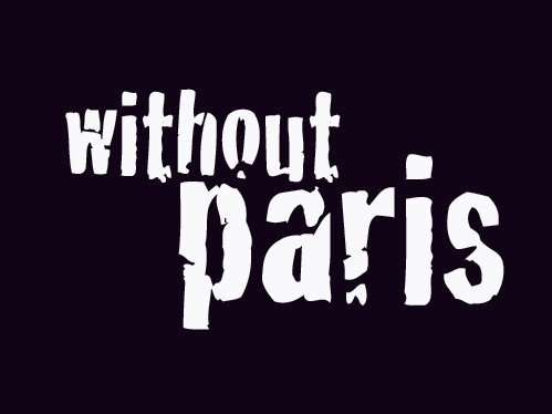 Image for Without Paris