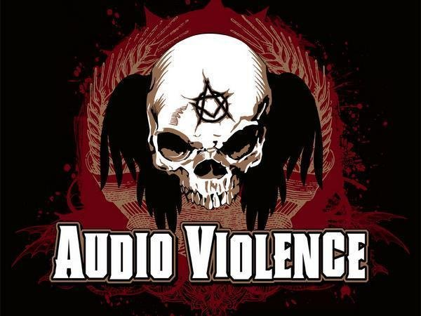 Image for AUDIO VIOLENCE