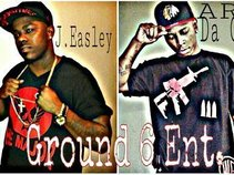J.Easley TheMajor & AR Da G