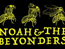 Noah And The Beyonders