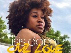 Image for Isis Damil