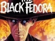 Black Fedora