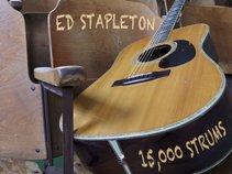 Ed Stapleton