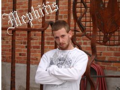 Image for MEPHITIS