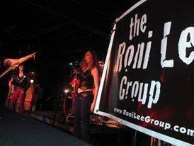 Image for THE RONI LEE GROUP