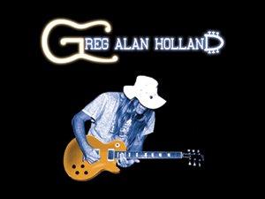 Image for Greg Alan Holland