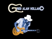 Greg Alan Holland