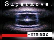 iAM StringZ