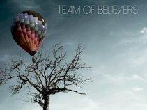 Team Of Believers