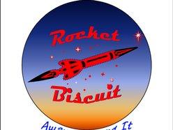 Image for Rocket Biscuit