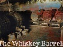The Whiskey Barrels