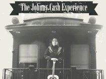 DAVID STONE: The Johnny Cash Experience