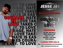 Jesse Jay