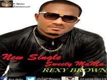 REXY BROWN