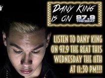 Dany King